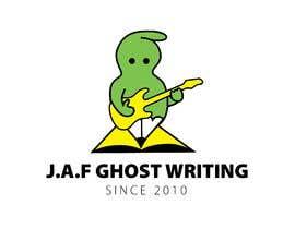 #74 untuk Logo for my writing company oleh dule963