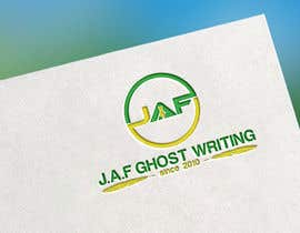 #56 untuk Logo for my writing company oleh graphicport6