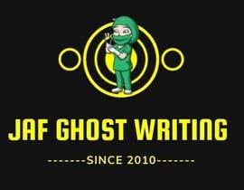 #78 untuk Logo for my writing company oleh xparkleeyez