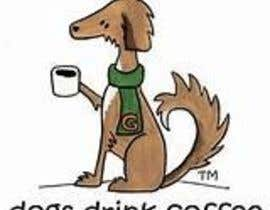 #42 for Drinking Dog logo by jamsin710