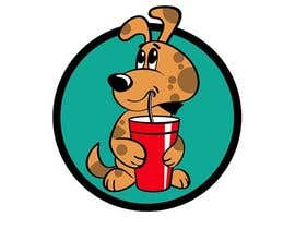 #34 for Drinking Dog logo by lfor