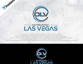 #411 cho Distribuidora Las Vegas Logo bởi anthonyleon991