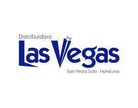 #32 cho Distribuidora Las Vegas Logo bởi javiersolisl