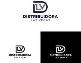 #29 cho Distribuidora Las Vegas Logo bởi UniqueDesign4u