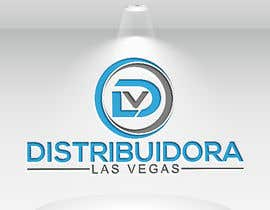 #93 cho Distribuidora Las Vegas Logo bởi lipib940