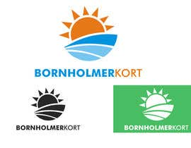 #81 for Design a Logo for BornholmerKort by webbymastro