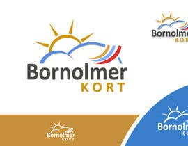 #105 for Design a Logo for BornholmerKort by exua