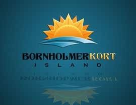 #108 for Design a Logo for BornholmerKort by tiagogoncalves96