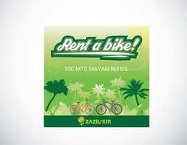 #34 for Ride a Bike @ Tulum af AntonVoleanin