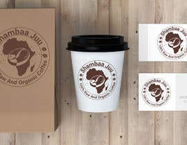 nº 42 pour Design me a logo for Organic Coffee in Africa par Gourab67