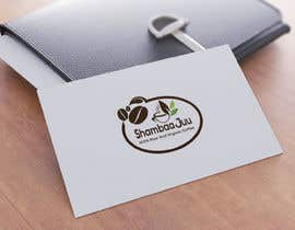 nº 12 pour Design me a logo for Organic Coffee in Africa par moyeazzem