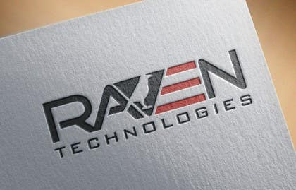 #64 cho Design a Logo for Raven Tech (IT Reseller) bởi Press1982