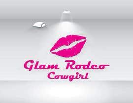 #179 for New Glamorous Business Logo - Glam Rodeo Cowgirl af sizamonika21