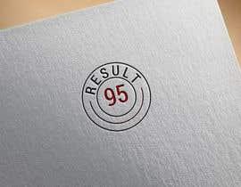 #52 pentru Result95 Logo de către mdsattar6060
