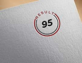 #87 pentru Result95 Logo de către alomn7788
