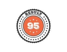 #858 pentru Result95 Logo de către ItShakils