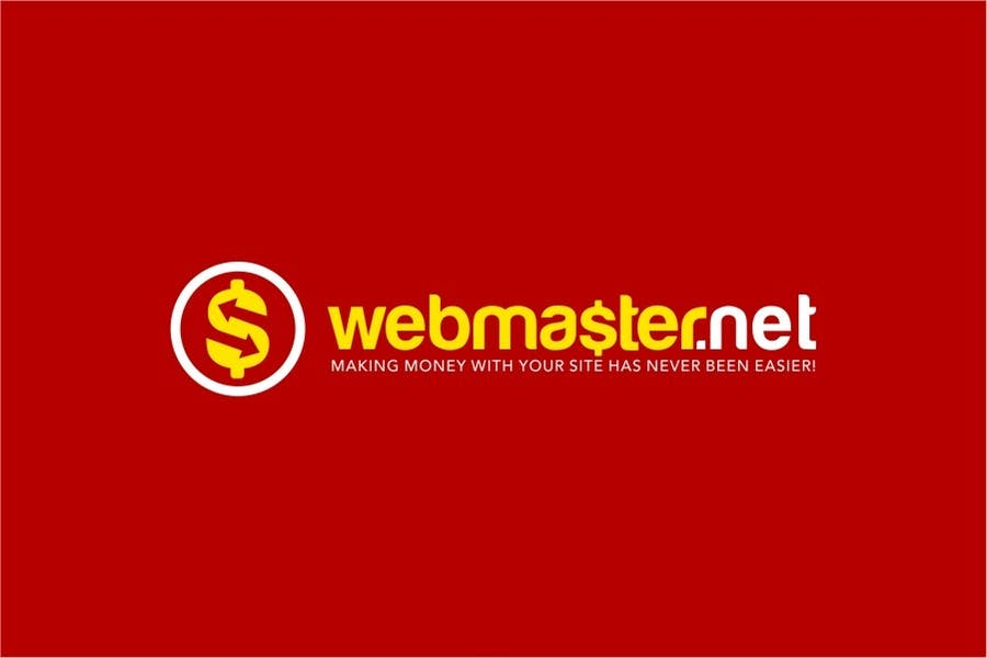 Penyertaan Peraduan #7 untuk Logo Design for Webmaster.Net / AI Vectors!