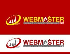 #10 para Logo Design for Webmaster.Net / AI Vectors! por jummachangezi