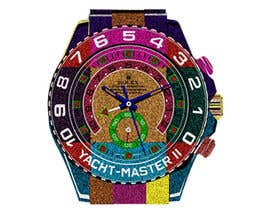#7 cho Artistic Design Of Watch bởi erwantonggalek