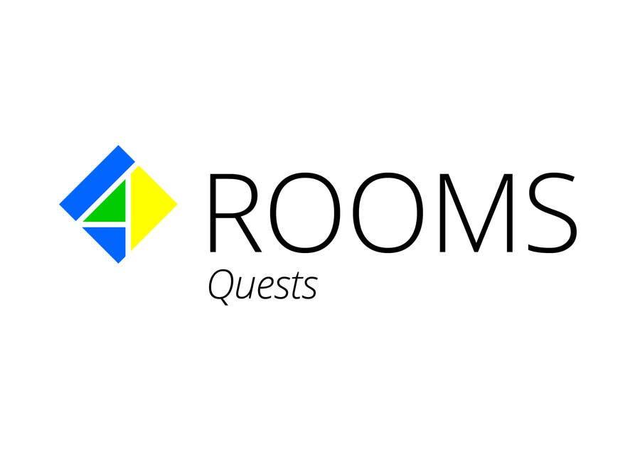 Konkurrenceindlæg #99 for Разработка логотипа для сети квестов. Reality quests logo design.