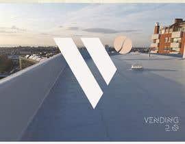 """#138 para Logo para esta marca/nome """"VENDING 2.0"""" por hasibulfor"""