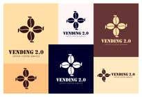 """Graphic Design Inscrição do Concurso Nº99 para Logo para esta marca/nome """"VENDING 2.0"""""""