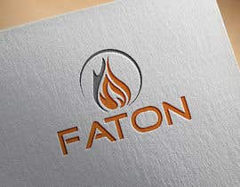 #47 for Electricity & Natural Gas based Logo for Faton by monowara01111