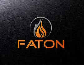 #48 for Electricity & Natural Gas based Logo for Faton by monowara01111