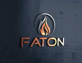 #51 for Electricity & Natural Gas based Logo for Faton by monowara01111