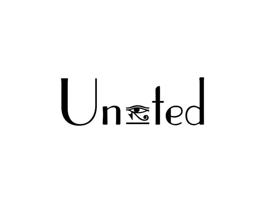 Proposition n°                                        446                                      du concours                                         Unite-Unity Brand Design