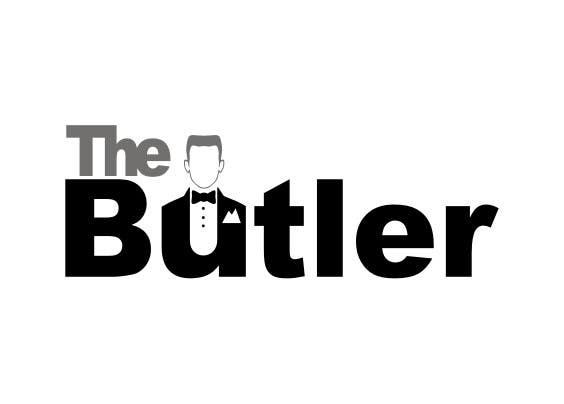Contest Entry #                                        20                                      for                                         Design a Logo for The Butler
