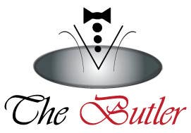 Contest Entry #                                        24                                      for                                         Design a Logo for The Butler