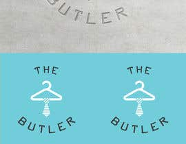 #37 for Design a Logo for The Butler by zepyurizyan