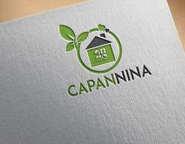 #310 untuk Rimodernare mio logo oleh Hasibdesigner1