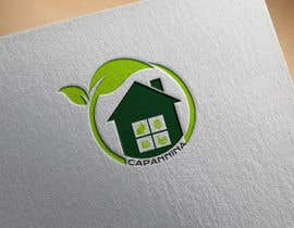 #285 untuk Rimodernare mio logo oleh eleyashassanemon
