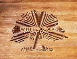 #41 for Design a Logo for White Oak Custom Remodeling af SmartKidDesign