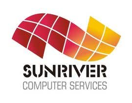 #102 for Design a Logo for Sunriver Computer Services by burhan5352