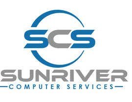 #47 for Design a Logo for Sunriver Computer Services by wilfridosuero
