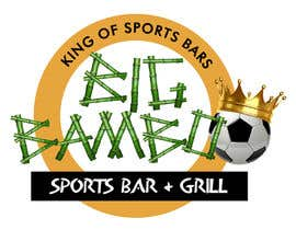 #36 for Design a Logo for my Sports Bars by tlacandalo