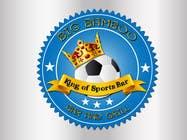 Graphic Design Inscrição do Concurso Nº18 para Design a Logo for my Sports Bars