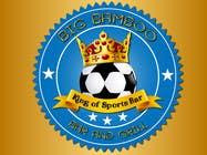 Graphic Design Inscrição do Concurso Nº21 para Design a Logo for my Sports Bars