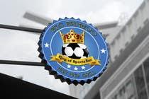 Graphic Design Inscrição do Concurso Nº25 para Design a Logo for my Sports Bars