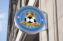 Graphic Design Inscrição do Concurso Nº26 para Design a Logo for my Sports Bars