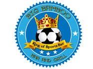 Graphic Design Inscrição do Concurso Nº27 para Design a Logo for my Sports Bars