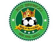Graphic Design Inscrição do Concurso Nº29 para Design a Logo for my Sports Bars