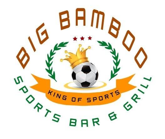 Inscrição nº 31 do Concurso para Design a Logo for my Sports Bars