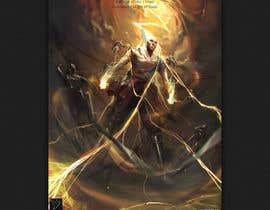 Nro 29 kilpailuun Fantasy Card Game Art - Contest 8 (spells) käyttäjältä Irnyo