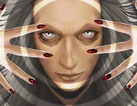 Nro 19 kilpailuun Fantasy Card Game Art - Contest 8 (spells) käyttäjältä Muscle70