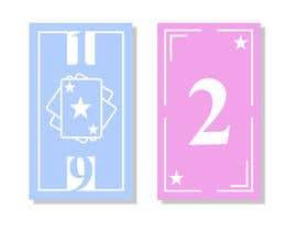 #81 for Design of playing cards by mdtarikul260