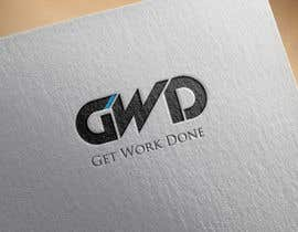 #42 para Design a Logo for Get Work Done por judithsongavker